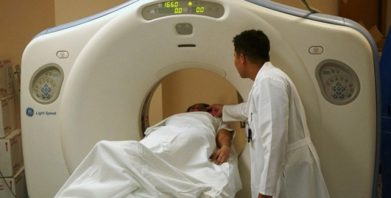 Лечение легких. Компьютерная томография легких в Киеве