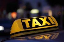 Такси из Симферополя в Керчь