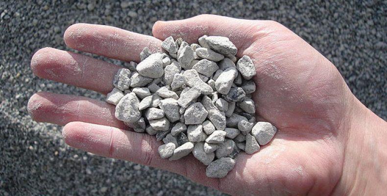 Строительные материалы в Атырау: щебень, ПГС, цемент