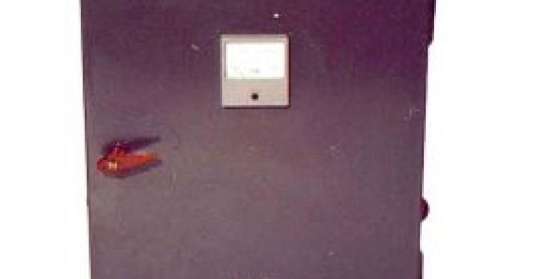 Блок управления тормозным приводом БУТ