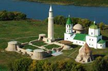 Экскурсии по Татарстану
