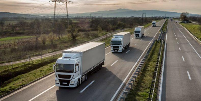 Логистика перевозок грузов в Казахстане