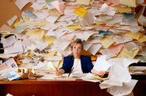 Бумажную отчетность планируют запретить в ближайшем будущем