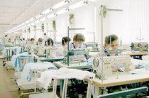 Грамотно организованное швейное производство в Алматы