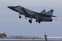 На летно-тактическом учении авиации ЗВО «Ладога-2016» началась активная