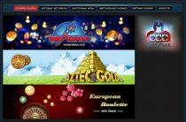 Азартные игры онлайн: бесплатное казино CASINOPTIMUS