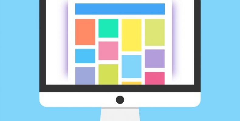 Разработка веб-дизайна сайта