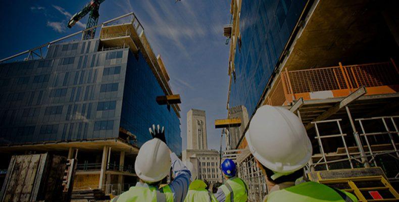 Полный спектр услуг по проведению инженерных изысканий в Москве и Московской области