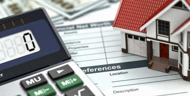 Кредит под залог недвижимости. Выдача за 1 день