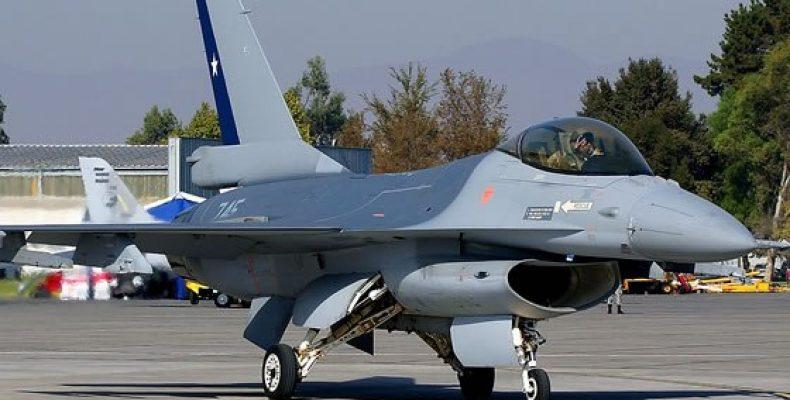 FIDAE-2016: военная авиатехника по объему экспортных поставок занимает