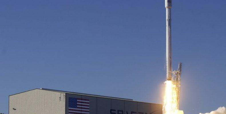 Выяснилось, насколько повторное использование Falcon 9 удешевит запуск