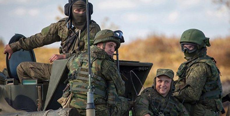В Ульяновской области начался первый этап совместного тактического