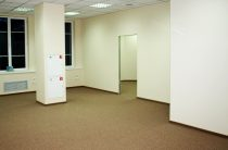 Грамотный косметический ремонт офисов