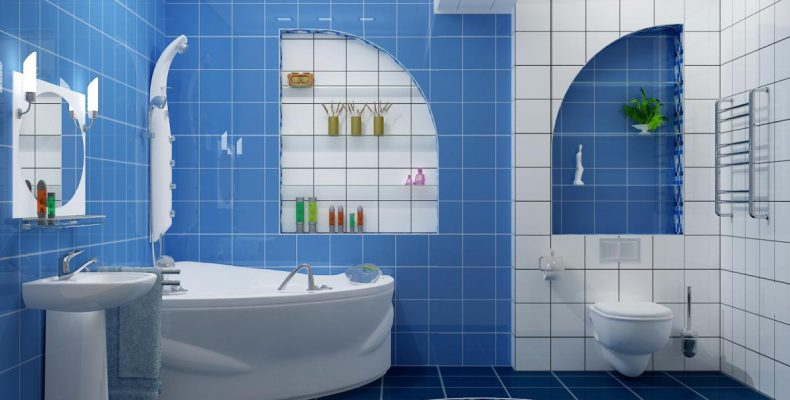Проблемы в ванне? Тогда закажите вызов сантехника на дом!