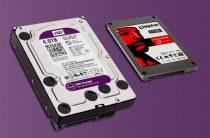Восстановление отформатированных жестких дисков