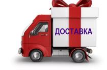Доставка для интернет-магазинов по России — наращивайте товарооборот правильно
