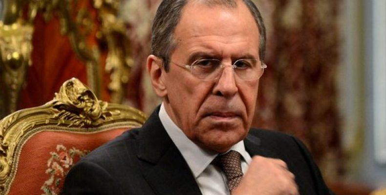 Сергей Лавров: Зверства экстремистов на Украине должны быть