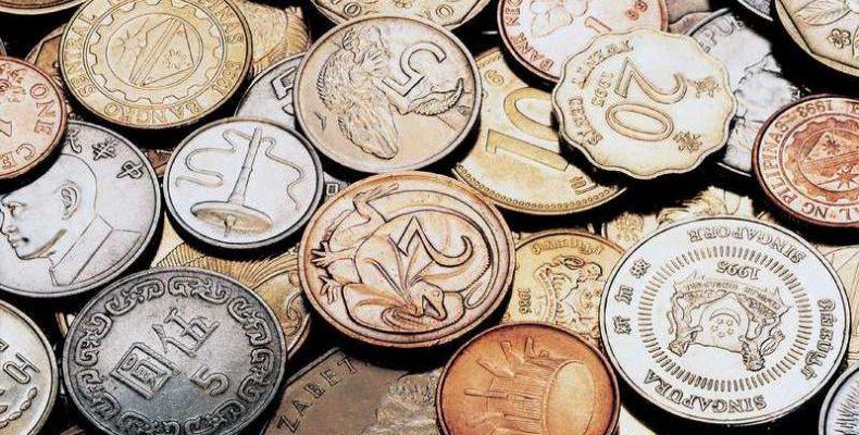 Копить или собирать монеты?