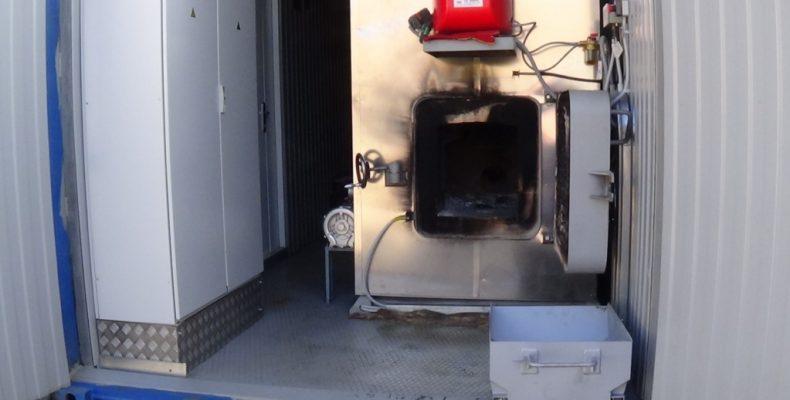 Полный комплекс услуг по утилизации отходов 1-5 класса опасности