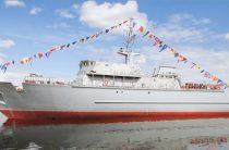 Средне-Невский судостроительный завод представит свои новые корабли из