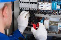 Обучение и курсы электриков в СПб