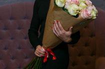 Удивляем букетом цветов! Бесплатная доставка при заказе от 5000 рублей в Санкт-Петербурге (СПб)