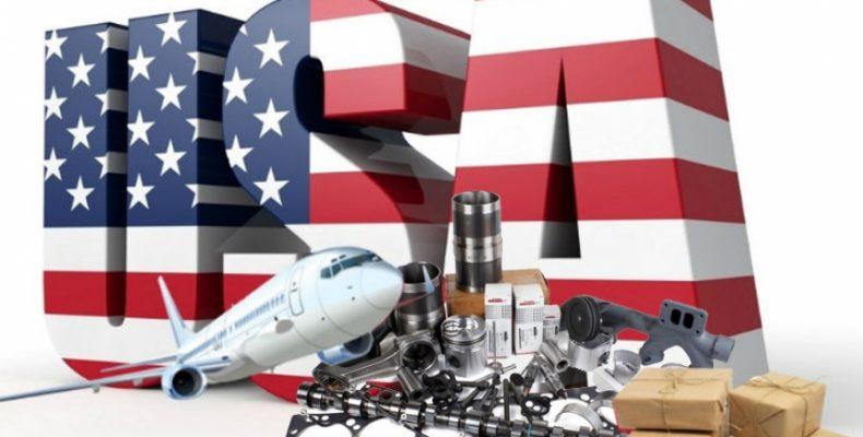 Доставка из Америки — пересылка покупок с помощью посредников