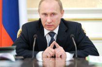 Путин пручил ввести в России День волонтера