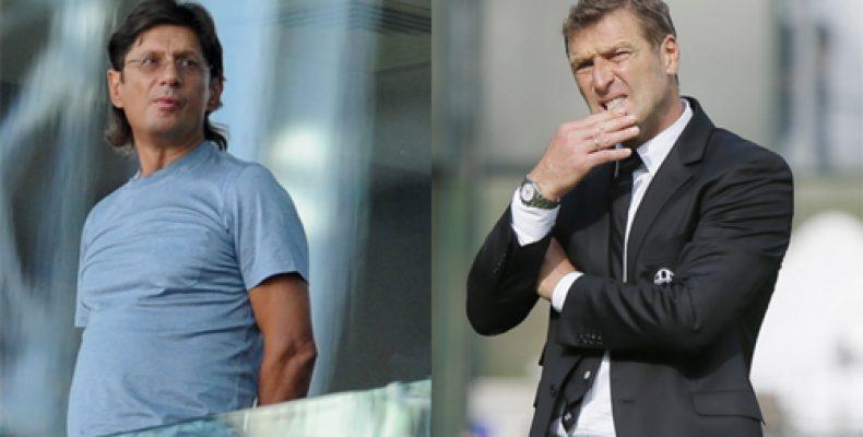 Федун: «Спартак» собирается взять помощника для Карреры