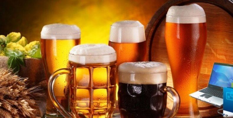 Пивной и алкогольный бизнес