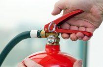 Что такое пожарно-технический минимум?
