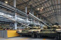 «Уралвагонзавод» покажет туристам военное производство «Уралвагонзавод» планирует запустить