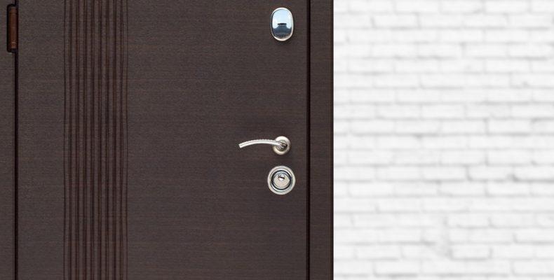 Решения для квартир и дома – входные двери