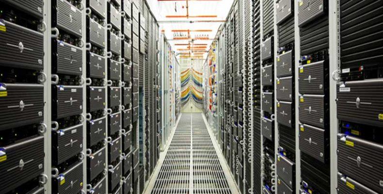 Размещение серверов в ДАТА-центре