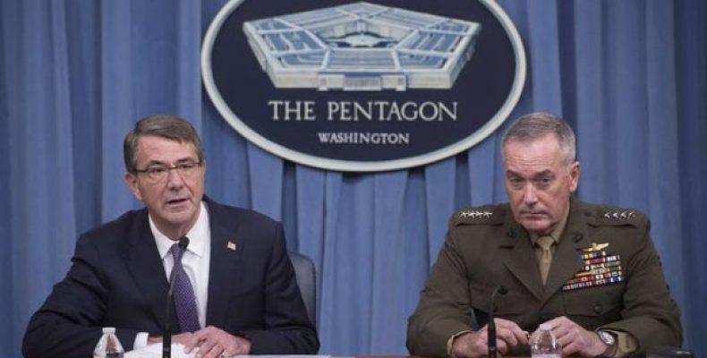 Иракцы при поддержке США начали операцию по освобождению