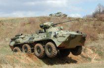 Военные ЮВО проведут боевые стрельбы на учениях в