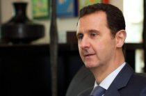Асад назвал Сирию слишком маленькой для федерализации Президент