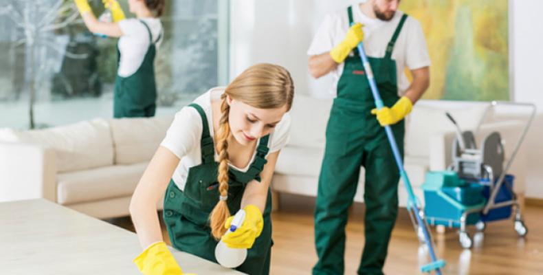 Значение чистоты сегодня