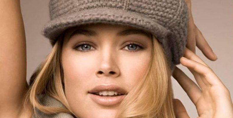 Модные женские головные уборы