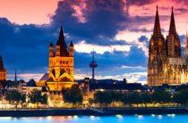 Германия – образец идеальной страны. Визит в разные города