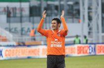 Лучшим футболистом «Урала» в марте по версии болельщиков