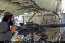 """""""Исламское государство"""" атакует позиции талибов в афганской провинции"""