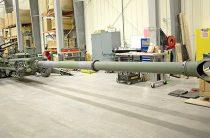 Американцы удлиняют артиллерийские стволы Американская артиллерия сможет стрелять