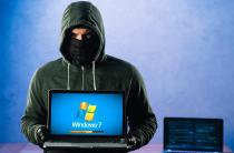 Безопасно ли работать в операционной системе Windows 7?