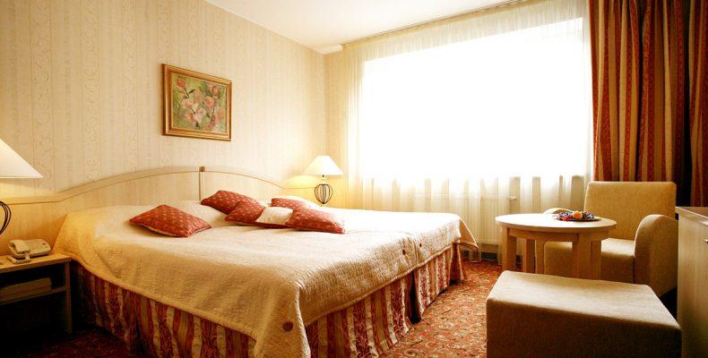 Основные критерии подбора гостиницы