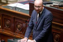 Бельгия приняла решение начать нанесение ударов по ИГ