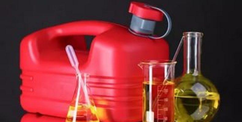 Ученые Китая смогли добыть бензин из воздуха