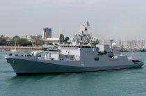 Россия может организовать в Индии строительство кораблей проекта