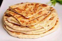 """Блиц-рецепт """"Хачапури"""" Готовить очень быстро, на завтрак или"""