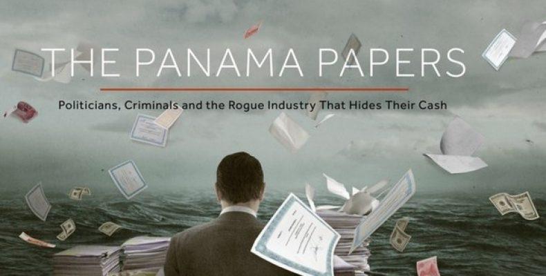 Секреты «панамского архива». О чем говорится в крупнейшем